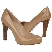Cicero Shoes (Nude Patent) - Women&#39;s Shoes - 10.0 
