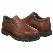 ST twin gore slip-on Boots (Brown Walnut) - Men's