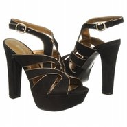 Palazzo Shoes (Black/Treasure) - Women's Shoes - 7