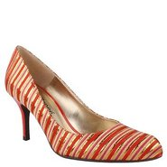 Milano Shoes (Red) - Women's Shoes - 11.0 M