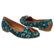 Damala Shoes (Bright Mint Floral) - Women's Shoes