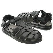 Sam Sandals (Black Grain) - Men's Sandals - 8.0 M