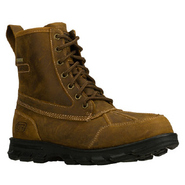 Climatic Boots (Dark Brown) - Men's Boots - 8.5 M