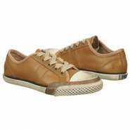 Greene Low Lace Pre/Grd Shoes (Brown) - Kids' Shoe