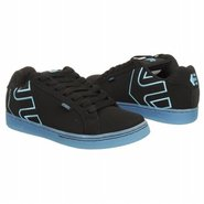 Fader Shoes (Black/Grey/Blue) - Men's Shoes - 9.0