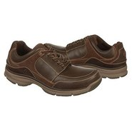Origin Oxford Shoes (Dark Brown) - Men's Shoes - 7