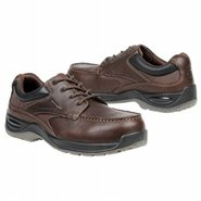 Euro Casual-Comp Toe Shoes (Brown) - Men&#39;s Shoes -