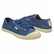 Maderas Lace Shoes (Ensign Blue) - Women's Shoes -