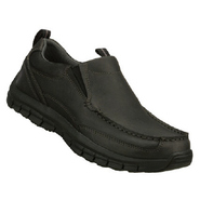 Masen-Leone Shoes (Black) - Men's Shoes - 7.5 M