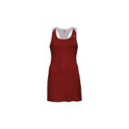 Women's Accomplish Dress Accessories (Merlot/White