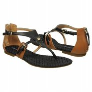 Baran Sandals (Black/Ambra/Black) - Women's Sandal