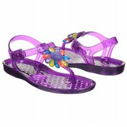 Call the Jelly 2 T/P Sandals (Violet) - Kids' Sand