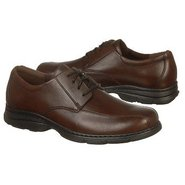 Bryce Shoes (Brown Smooth) - Men's Shoes - 10.0 4E