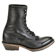 Kimberly Boots (Black) - Women's Boots - 9.5 M