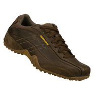 Urbantrack-Valler Shoes (Brown) - Men's Shoes - 13