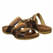 Barbara 05 Sandals (Brown Kombi) - Women's Sandals
