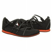 Poppy Bloom Shoes (Black) - Women's Shoes - 10.0 M