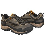 Raider Lo WP Shoes (Smokey Brown/Taupe) - Men's Sh