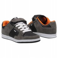 Baily Shoes (Charcoal/Black) - Men's Shoes - 7.0 M