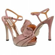 Larissa Shoes (Rose Taffeta) - Women&#39;s Shoes - 10.