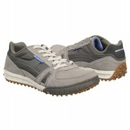 Floater Shoes (Grey/Charcoal) - Men's Shoes - 7.0