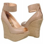 Now N Then Shoes (Tan Suede) - Women's Shoes - 10.