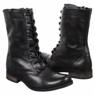 Troopa Boots (Black) - Women&#39;s Boots - 9.5 M