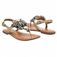 Gertie Sandals (Grey/White) - Women's Sandals - 8.