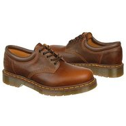 8053 5-Eye Shoe Shoes (Tan Hrvst) - Men's Shoes -