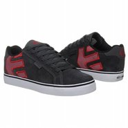 Fader V Fusion Shoes (Grey/Red/White) - Men's Shoe