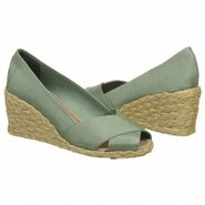 Cecilia Sandals (Seafoam Shantung) - Women&#39;s Sanda