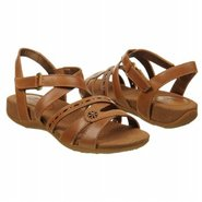 Zara Sandals (Tan Leather) - Women's Sandals - 8.5