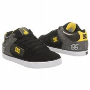 Radar Slim TP Shoes (Black/Yellow) - Men&#39;s Shoes -