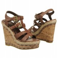 Weltie Sandals (Brown) - Women's Sandals - 10.0 B