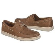 Chace Shoes (Tan) - Men's Shoes - 11.0 4E