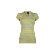 Women&#39;s Sea Level Tee Accessories (Yellow/Grey Hea