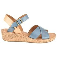 Myrna Sandals (Orion Leather) - Women's Sandals -