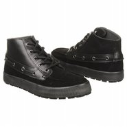 Delmont Shoes (Black/Black) - Men's Shoes - 7.0 D