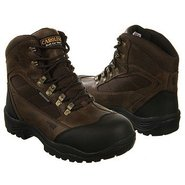 WP Composite Toe Hiker Boots (Hop Brown Leather) -