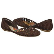 Prairie Angel Shoes (Brown) - Women&#39;s Shoes - 7.0 