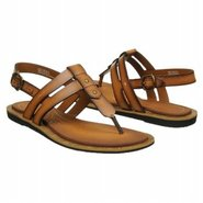 Billie Swing Sandals (Honey Tan) - Women's Sandals
