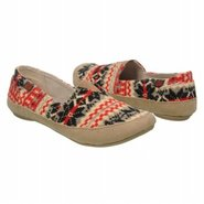 Breez Shoes (Red Multi) - Women&#39;s Shoes - 9.0 M