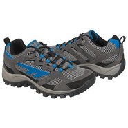 Trail Blazer lo Shoes (Charcoal/Blue/Black) - Men&#39;