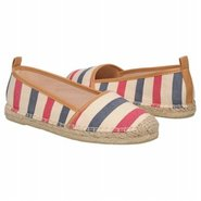 Payton Shoes (Red/Blue) - Women's Shoes - 6.0 M