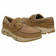 Boatdrainer PFG Shoes (Flax/Fossil) - Men's Shoes