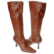 Gill Boots (Tan Stretch) - Women's Boots - 6.0 M