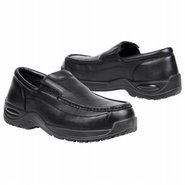 Euro Casual-Comp Toe Shoes (Black) - Men&#39;s Shoes -