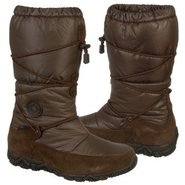 Willow Boots (Espresso) - Women's Boots - 10.5 M