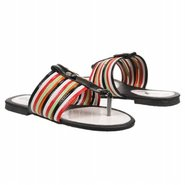10242 Pre/Grd Sandals (White/Multi) - Kids' Sandal