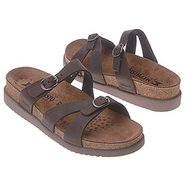 Hannel Sandals (Dark Brown) - Women's Sandals - 8.